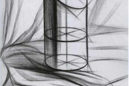 素描怎么畫才能畫好?學素描一定要了解的繪畫技巧!