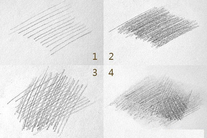 素描的訓練在繪畫中提升的是什么能力?不學素描不行嗎?