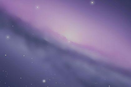 如何用水彩繪畫星空?繪畫星空的時候,有什么需要注意的嗎?