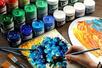 如何正確面對中考美術藝考內容?中考藝考難度大嗎?