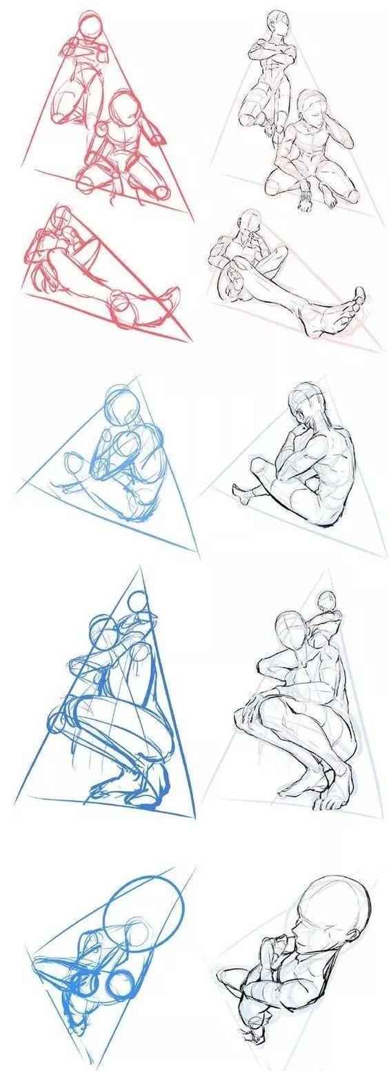 素描的训练在绘画中提升的是什么能力?不学素描不行吗?