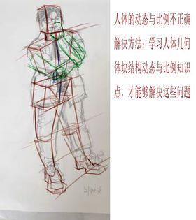 《速寫人物點評》By 隨緣畫手