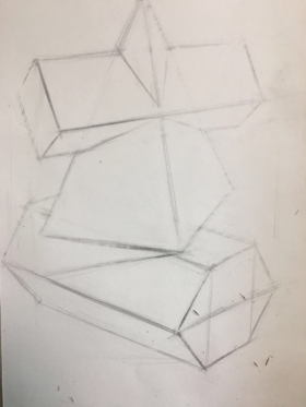 《幾何體作業練習》By l13202268